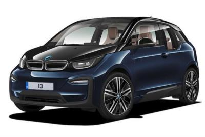 Bmw i3 Hatchback S 94Ah Range Extender 5dr Auto [Suite Interior World] Business Contract Hire 6x35 10000