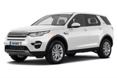 Land Rover Discovery Sport Diesel 2.0 ed4 150ps Se Tech 5dr 2WD (5 Seat) 6Mt Business Contract Hire 6x35 10000