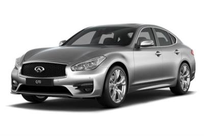 Infiniti Q70 Saloon Diesel 2.2d 170ps Premium 4dr 7At Business Contract Hire 6x35 10000