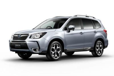 Subaru Forester Estate 2.0 Xe 5dr 6Mt Business Contract Hire 6x35 10000