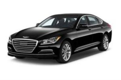 Hyundai Genesis Saloon 3.8 GDI 315ps 8At Business Contract Hire 6x35 10000