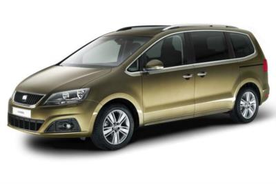 Seat Alhambra Estate 1.4 Tsi 150ps S 5dr 6Mt Business Contract Hire 6x35 10000