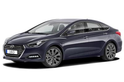 Hyundai I40 Diesel Saloon 1.7 Crdi 115ps Blue Drive S 4dr 6Mt Business Contract Hire 6x35 10000