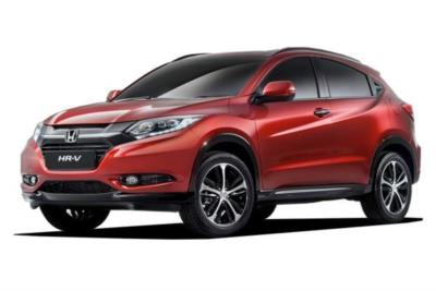 Honda Hr-v Estate 1.5 I-Vtec Se 5dr Mt Pcp 6x35 10000