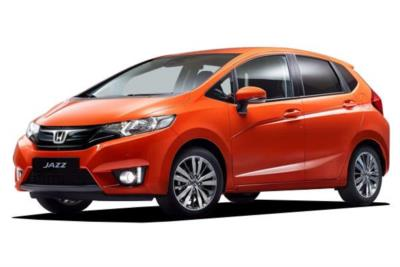 Honda Jazz Hatchback 1.3 I-vtec 102ps S 5dr 5Mt Business Contract Hire 6x35 10000