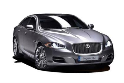 Jaguar Xj Diesel Saloon 3.0d V6 Luxury 4dr Auto Business Contract Hire 6x35 10000