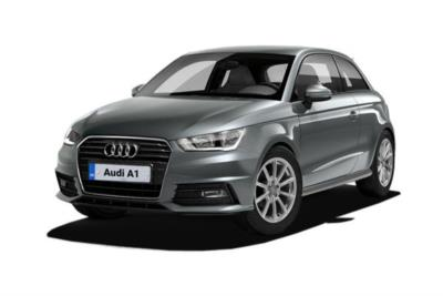 Audi A1 Hatchback 1.0 Tfsi 95ps 3dr Se 5Mt Business Contract Hire 6x35 10000
