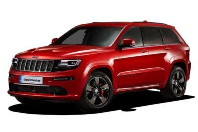 Jeep Grand Cherokee Diesel 3.0 CRD Overland SW 5 Dr Auto Business Contract Hire 6x35 10000