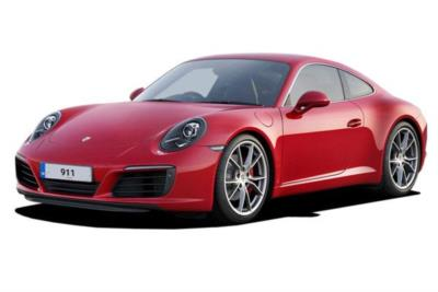 Porsche 911 [991] Carrera Coupe 2dr Pdk Business Contract Hire 6x35 10000