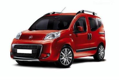 Fiat Qubo Estate 1.4 8v 77ps Pop 5dr 5Mt Business Contract Hire 6x35 10000