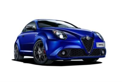Alfa Romeo Mito Hatchback 1.4 16v 3dr Mt Business Contract Hire 6x35 10000