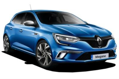 Renault Megane Diesel Hatchback 1.5 Dci 110 Expression+ 5dr Business Contract Hire 6x35 10000