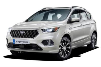 Ford Kuga Vignale Estate 1.5T EcoBoost 182ps 5dr Awd Auto 6At Business Contract Hire 6x35 10000