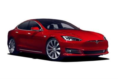 Tesla Model S 75kWh 5dr Auto Business Contract Hire 6x35 10000
