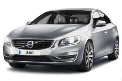 Volvo S60 T4 (190ps) Se Nav 6Mt (Leather) Pcp 6x35 10000