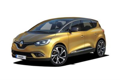 Renault Scenic Diesel Estate 1.5 dCi Expression+ 5dr Business Contract Hire 6x35 10000