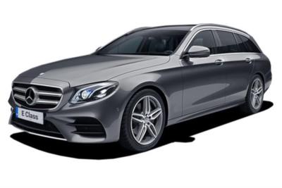 Mercedes Benz E Class AMG Estate E43 401ps 4Matic Premium Plus 9G-Tronic Auto Business Contract Hire 6x35 10000