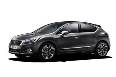 DS Ds4 Hatchback 1.2 PureTech Elegance 5dr Mt Business Contract Hire 6x35 10000
