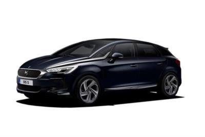 DS Ds5 Diesel Hatchback 1.6 BlueHDi Elegance 5dr Mt Business Contract Hire 6x35 10000