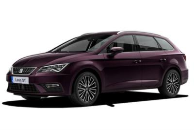 Seat Leon Sport Tourer 1.4 Tsi 125ps FR Technology 5dr 6Mt Business Contract Hire 6x35 10000