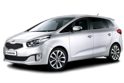 Kia Carens Estate 1.6 GDi ISG 133ps Carens 1 5dr Mt Business Contract Hire 6x35 10000