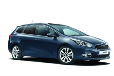 Kia Ceed Diesel Sportswagon 1.6 CRDi 134ps 2 6Mt Business Contract Hire 6x35 10000