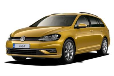 Volkswagen Golf Diesel Estate 1.6 Tdi 90ps S 5dr 5Mt Business Contract Hire 6x35 10000