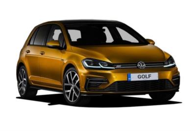 Volkswagen Golf Hatchback 1.0 Tsi 110ps Se 3dr 6Mt Business Contract Hire 6x35 10000