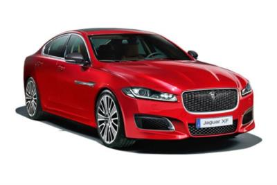 Jaguar Xf Saloon 2.0i 200ps Prestige 4dr Auto Business Contract Hire 6x35 10000
