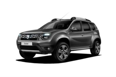 Dacia Duster 1.6 SCe 115 Access 5dr Business Contract Hire 6x35 10000