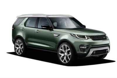 Land Rover Discovery Diesel Sw 2.0 Sd4 S 5dr Auto Business Contract Hire 6x35 10000
