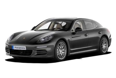 Porsche Panamera Diesel Sport Turismo 4.0 V8 422ps 4S 5dr PDK Auto Business Contract Hire 6x35 10000