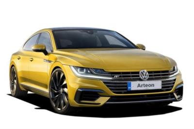Volkswagen Arteon Diesel Fastback 2.0 Tdi 150ps Elegance 5dr 6Mt Business Contract Hire 6x35 10000