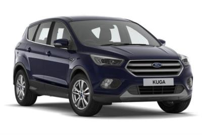 Ford Kuga Diesel Estate 1.5 Tdci 120ps Zetec 5dr 2WD 6Mt Business Contract Hire 6x35 10000