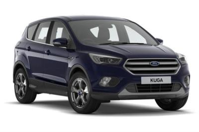Ford Kuga Estate 1.5T EcoBoost 150ps Titanium 5dr 2wd 6Mt Business Contract Hire 6x35 10000