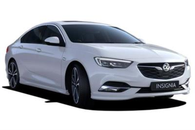 Vauxhall Insignia Diesel Grand Sport 1.6 Turbo D ecoTec 110ps Design 5dr 6Mt Business Contract Hire 6x35 10000