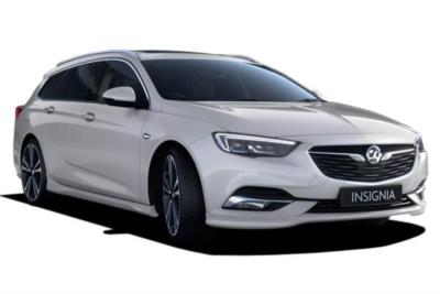 Vauxhall Insignia Diesel Sports Tourer 1.6 Turbo D ecoTec 110ps Design 5dr 6Mt Business Contract Hire 6x35 10000