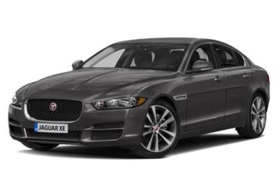 Jaguar Xe Saloon 2.0 200ps Se 4dr Auto Business Contract Hire 6x35 10000