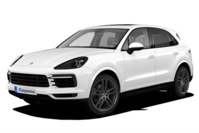 Porsche Cayenne 3.0 5dr Tiptronic S 18mdy Business Contract Hire 6x35 10000