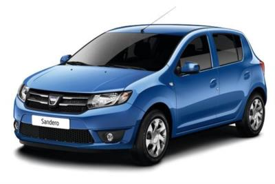 Dacia Sandero Hatchback 1.0 SCe Access 5dr 5Mt Business Contract Hire 6x35 10000