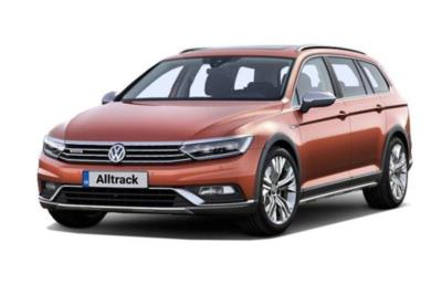 Volkswagen Passat Alltrack Diesel Estate 2.0 Tdi 190ps 4Motion 5dr DSG 6At Business Contract Hire 6x35 10000