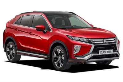 Mitsubishi Eclipse Cross Hatchback 1.5 163ps 2 5dr 6Mt Business Contract Hire 6x35 10000