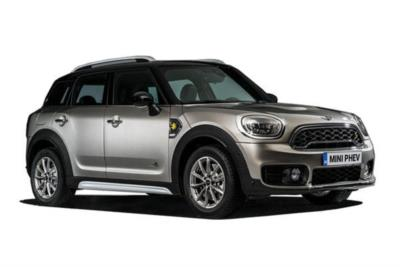 Mini Countryman Phev 2.0 Cooper S E ALL4 PHEV 5dr Auto Business Contract Hire 6x35 10000