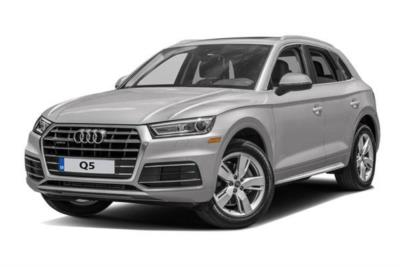 Audi Q5 Diesel Estate 2.0 Tdi Quattro 190ps Se 5dr S Tronic 7At Business Contract Hire 6x35 10000