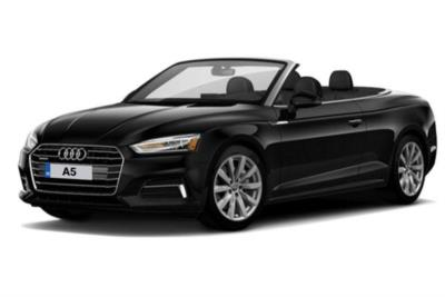 Audi A5 Cabriolet 2.0 Tfsi 190ps S-Line 2dr 6Mt Business Contract Hire 6x35 10000