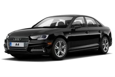 Audi A4 Saloon 1.4t FSI 150ps S Line 4dr 6Mt [Leather/Alc] Business Contract Hire 6x35 10000