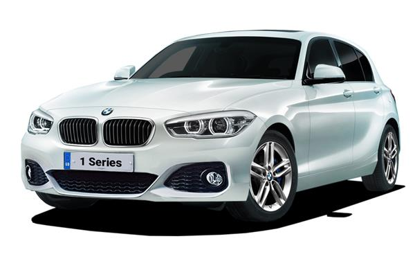 Deal of the Day! BMW 1 Series 118i Sport 5dr (Nav) £173.78 + VAT per month