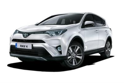 Toyota Rav4 Estate 2.5 VVTi Hybrid 2WD Business Edition Plus TSS 5dr CVT Auto Pcp 6x35 10000