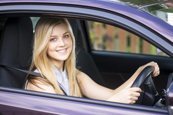 PM pledges to look at introducing graduated licences for new drivers
