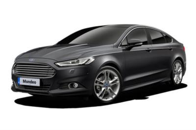 Ford Mondeo Hatchback 1.0 EcoBoost Zetec Edition 5dr 18 Business Contract Hire 6x35 10000